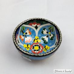 8cm Ceramic Bowl - Style 004