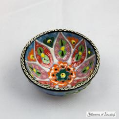 8cm Ceramic Bowl - Style 006
