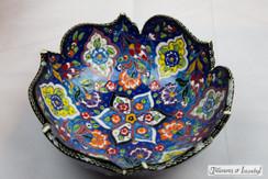 20cm Ceramic Bowl - Style 004