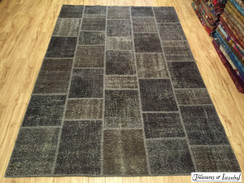 New stock - overdyed rug - 200x300cm - 007