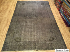 New stock - overdyed rug - 200x300cm - 009
