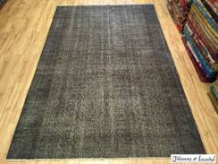 New stock - overdyed rug - 200x300cm - 018