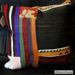 Kilim cushion - 6