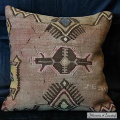 Kilim cushion - 10