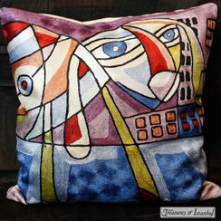 Picasso cushion - 17