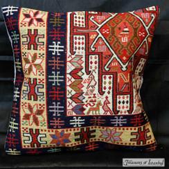 Kilim cushion - 20