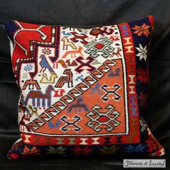 Kilim cushion - 21