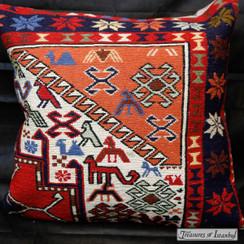 Kilim cushion - 24