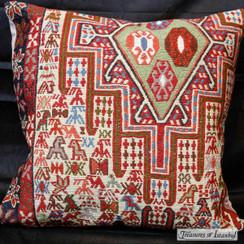 Kilim cushion - 26
