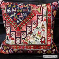 Kilim cushion - 27