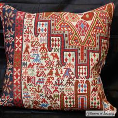 Kilim cushion - 28
