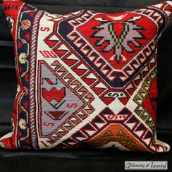 Kilim cushion - 31