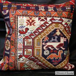 Kilim cushion - 33