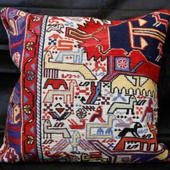 Kilim cushion - 36