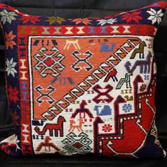 Kilim cushion - 37