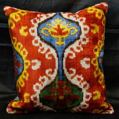 Kilim cushion - 51