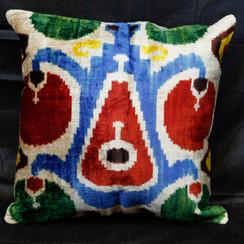 Kilim cushion - 52