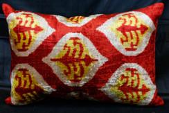 Kilim cushion - 62