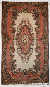 No. 19 rug - 207x128cm