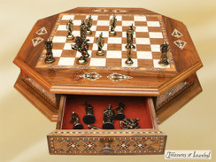 Chess Set 002