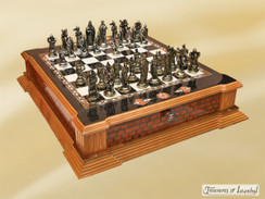 Chess Set 003