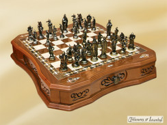 Chess Set 005