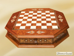 Chess Set 006