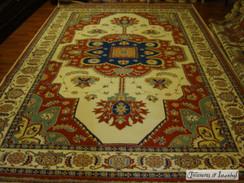 Central Anatolia Design 002 - 325x218cm