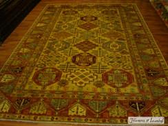 Central Anatolia Design 004 - 309x201cm