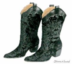 Suzani Boots 004