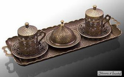 Coffee set 005
