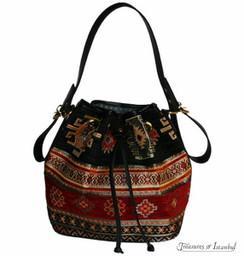 Textile Bag 013