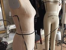 Clothing Construction IV - Fall 2021 - Wednesday Evenings - Session 4