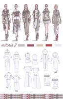 Fashion Design Incubator - Certificate - Module I - Foundational Skills - Spring 2021