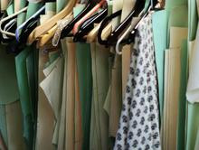 Pattern Making I Basics of Fashion Pattern Making - SKIRT Fall (Evening) 2020 - Session 1