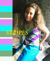 Stripes Please - Summer 2020 - August 10 - 14, 2020 - Afternoon