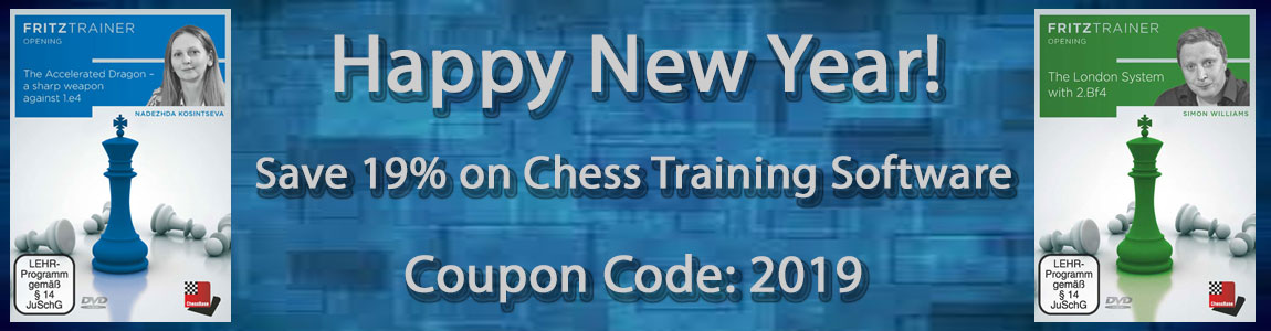 Chess Software on Sale! Chess Sets, Chess Pieces, and Chess Videos