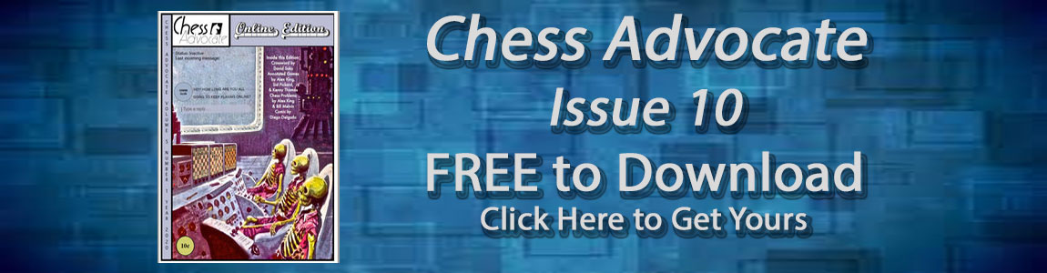 Chess Advocate - Chess Magazine