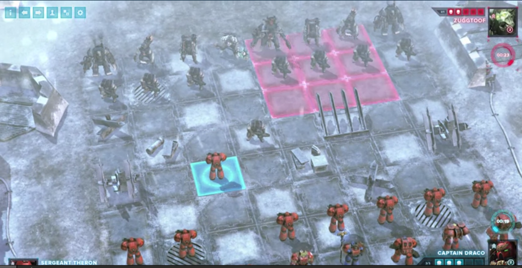 Battle Chess Regicide
