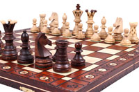 Carpathian Chess Set Collection