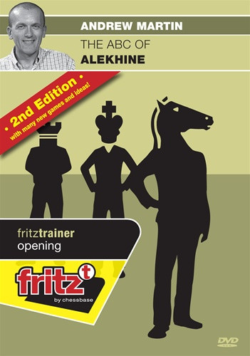 ABC of Alekhine's Defense (2nd Ed) - Chess Opening Software Download
