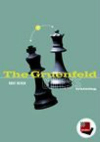 The Grunfeld Defense - Chess Opening Software on CD