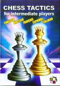 Chess Tactics for Intermediate Players CD