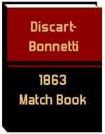 Discart-Bonetti Chess Match, 1863 - Download