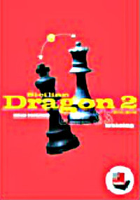 The Sicilian Dragon 2 - Chess Opening Software on CD