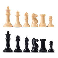 Chess Set: Classic Chess Pieces (2 Extra Queens) &  Green Folding Chess Board