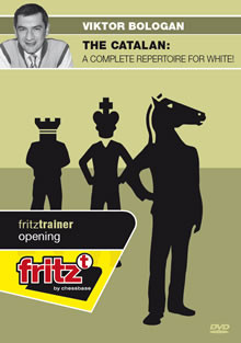 The Catalan Opening: A Repertoire for White - Chess Opening Software Download