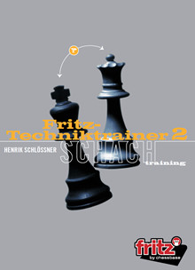 Fritz Technique Trainer 2 CD