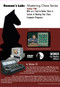 Roman's Chess Labs:  18, Blitz & Secrets in Beating your Chess Computer Programs DVD