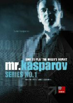 Garry Kasparov: How to Play the Queen's Gambit - Chess Opening Trainer on DVD